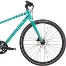 Cannondale Quick Disc 3 Womens Hybrid Bike 2021