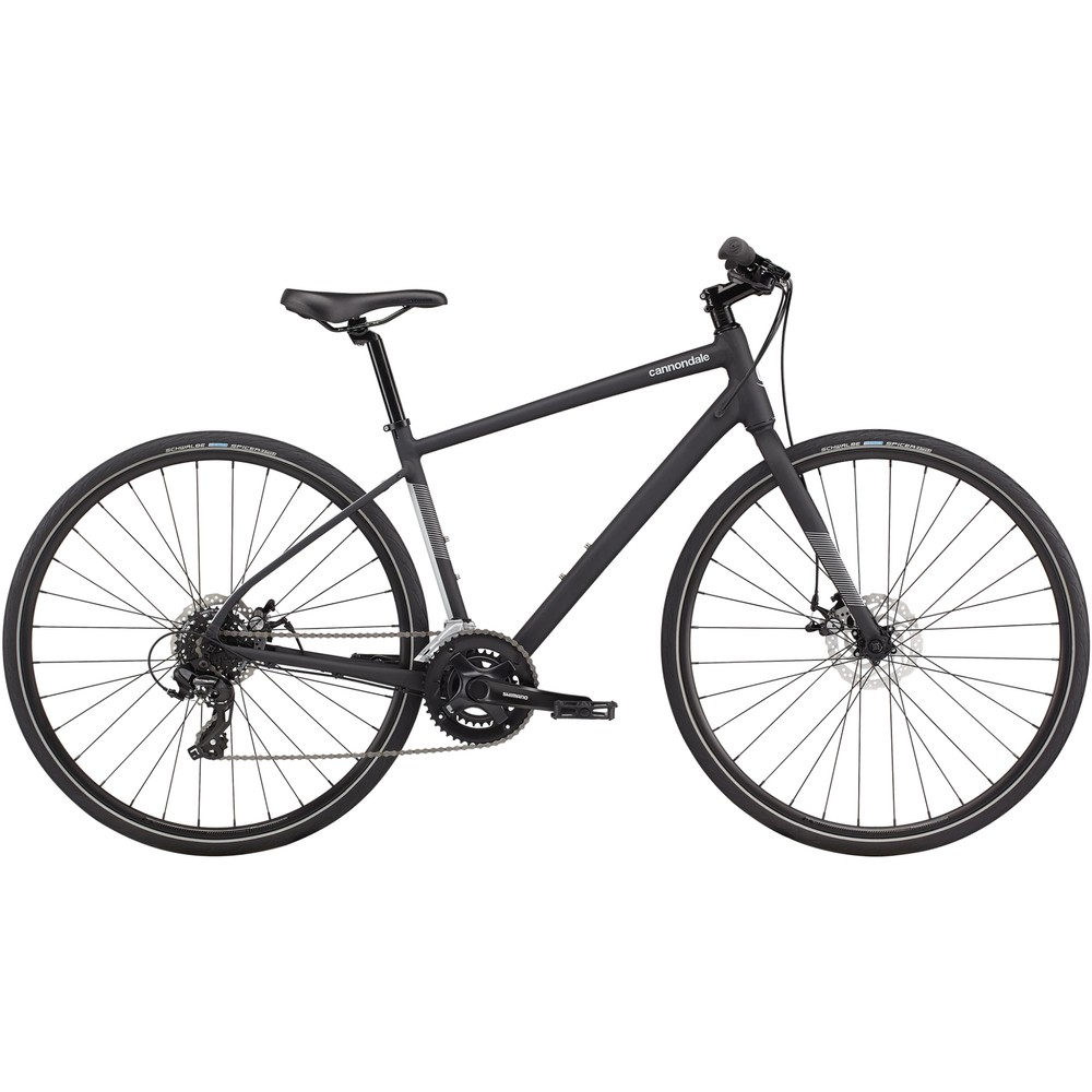 Cannondale Quick 5 Disc Hybrid Bike 2021