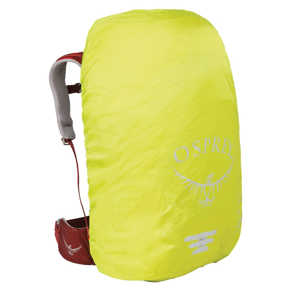 Osprey Ultralight High Vis XS Raincover