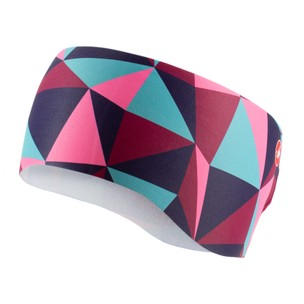 Castelli Triangolo Womens Headband