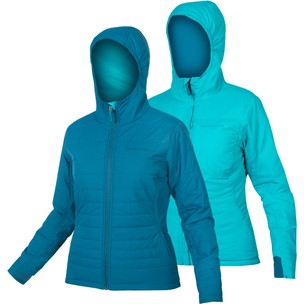 Endura Hummvee Womens Flipjacket