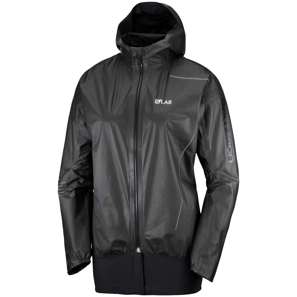 Salomon S/LAB MotionFit 360 Womens Jacket
