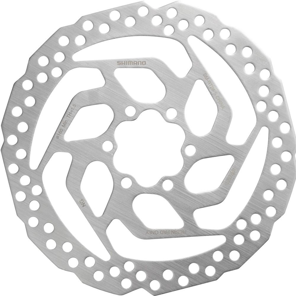 Shimano SM-RT26 6-Bolt Disc Rotor 180mm
