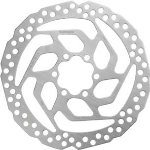 Shimano Shimano SM-RT26 6-Bolt Disc Rotor 180mm