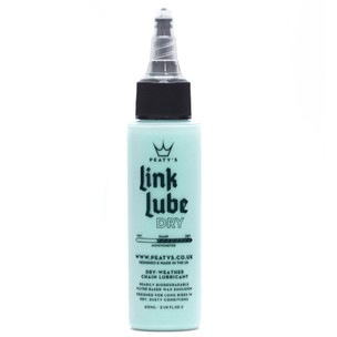 Peaty's Link Lube Dry 60ml