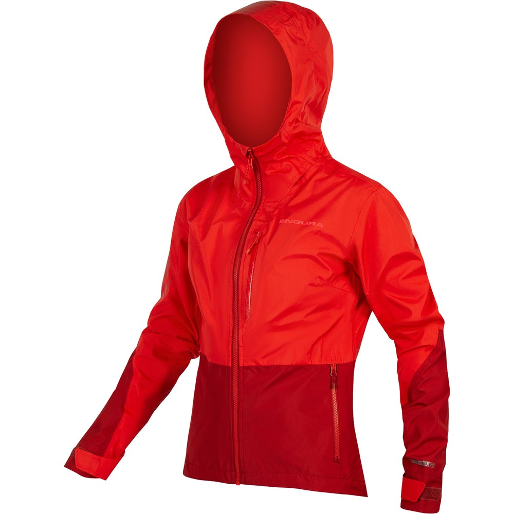 Endura SingleTrack Womens Jacket