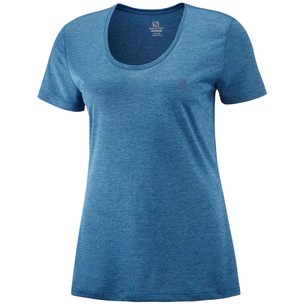 Salomon Agile Short Sleeve Womens T-Shirt