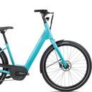 Orbea Optima E40 Electric Hybrid Bike 2021