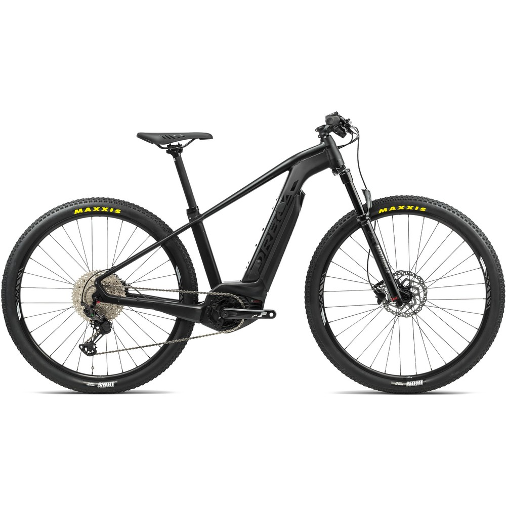 Orbea Keram Max Electric Mountain Bike 2021