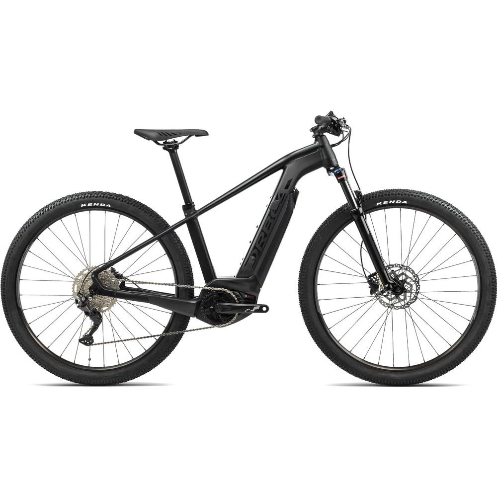 Orbea Keram 10 Electric Mountain Bike 2021