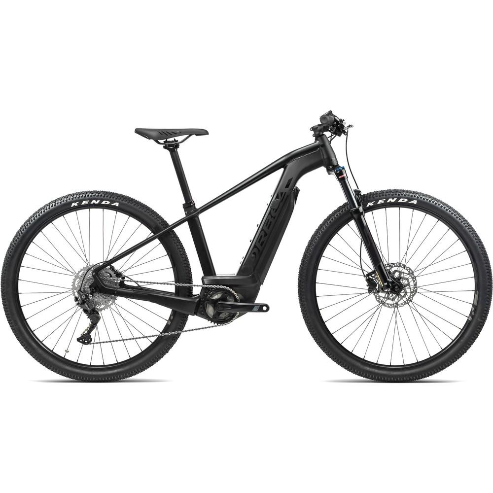 Orbea Keram 30 Electric Mountain Bike 2021