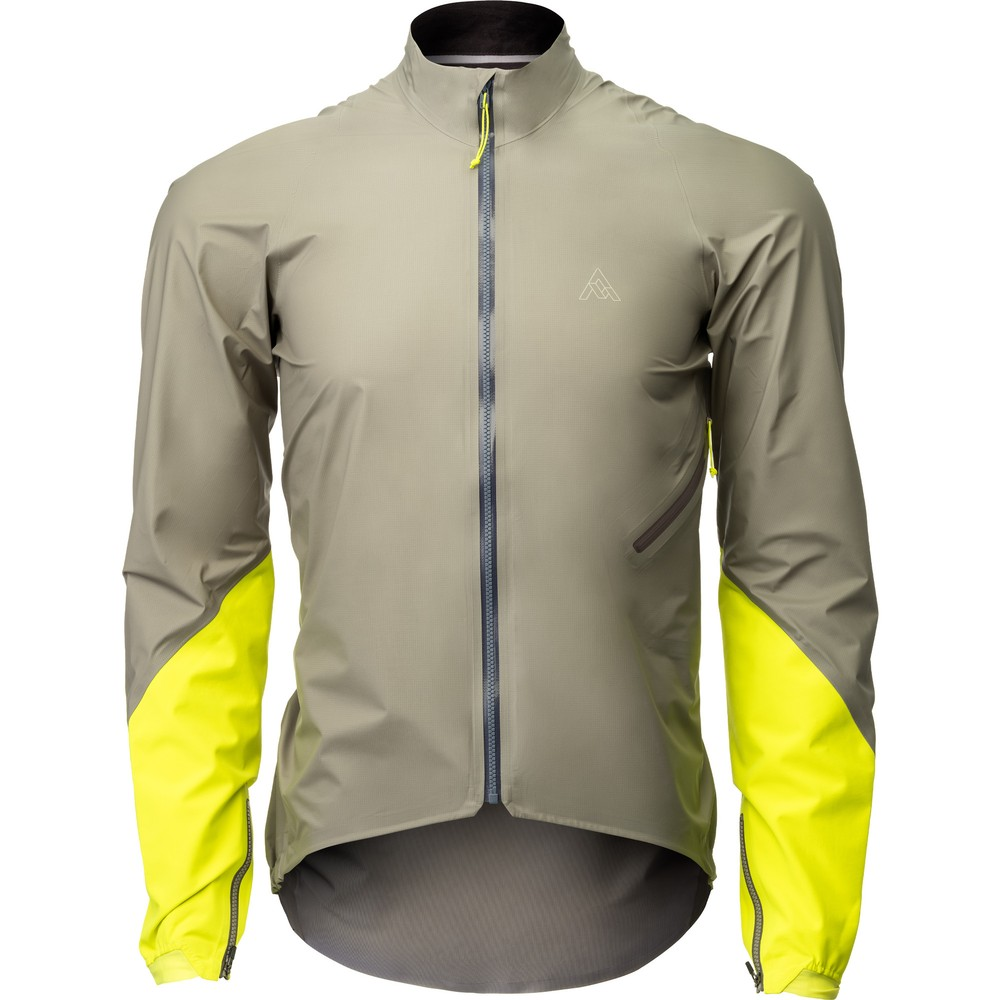 7mesh Rebellion Hi Vis Jacket