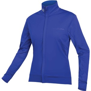 Endura Xtract Womens Roubaix Long Sleeve Jersey