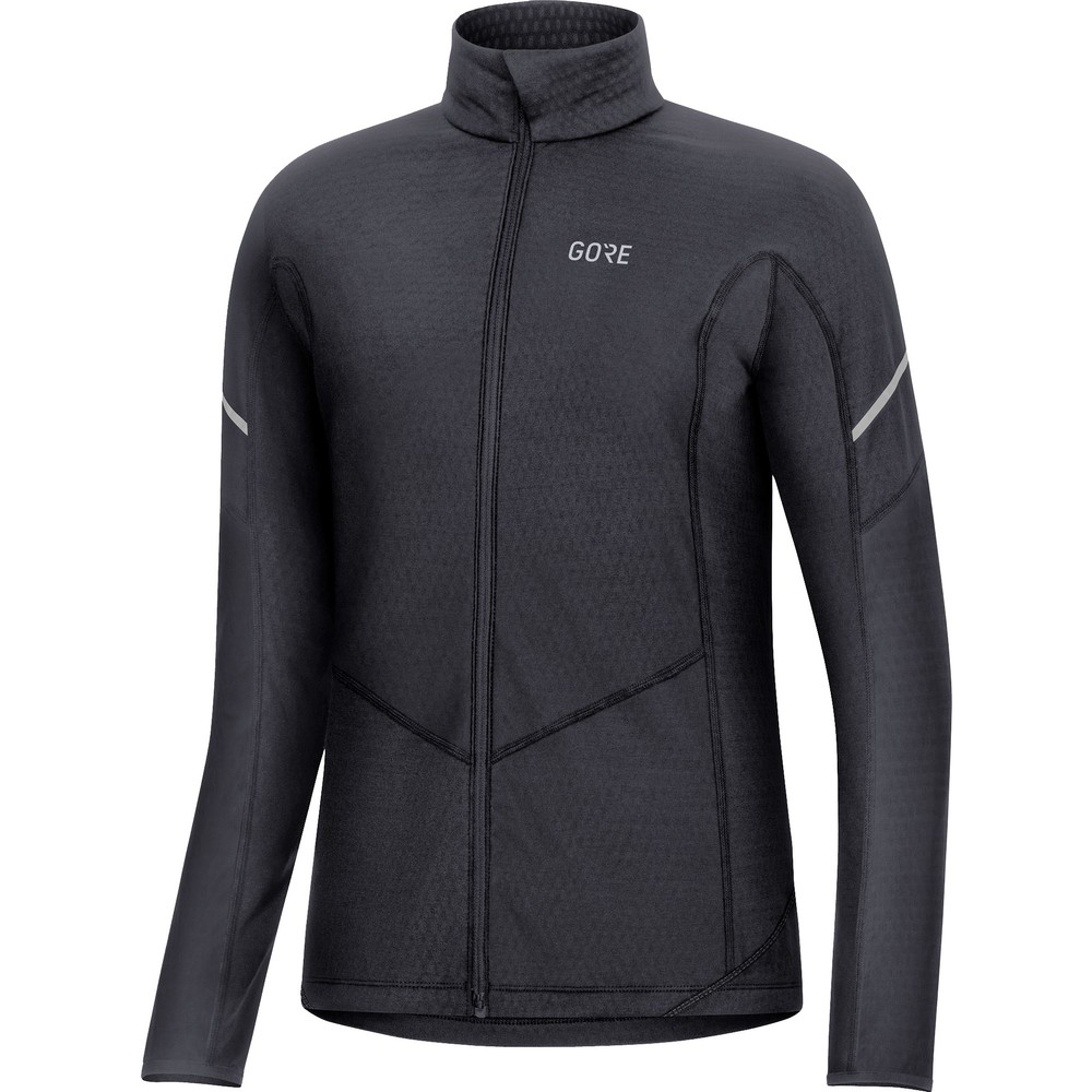 Gore Wear Thermo Womens Long Sleeve Running Top