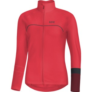 Gore Wear C5 Thermo Womens Long Sleeve Jersey