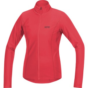 Gore Wear C3 Thermo Womens Long Sleeve Jersey