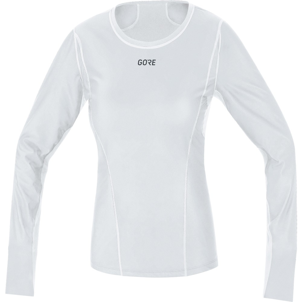 Gore Wear WINDSTOPPER Thermo Womens Long Sleeve Base Layer
