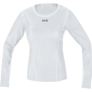 Gore Wear WINDSTOPPER Womens Long Sleeve Base Layer