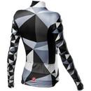 Castelli Triangolo Mid Womens Long Sleeve Jersey