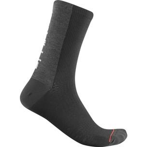 Castelli Bandito Wool 18 Socks