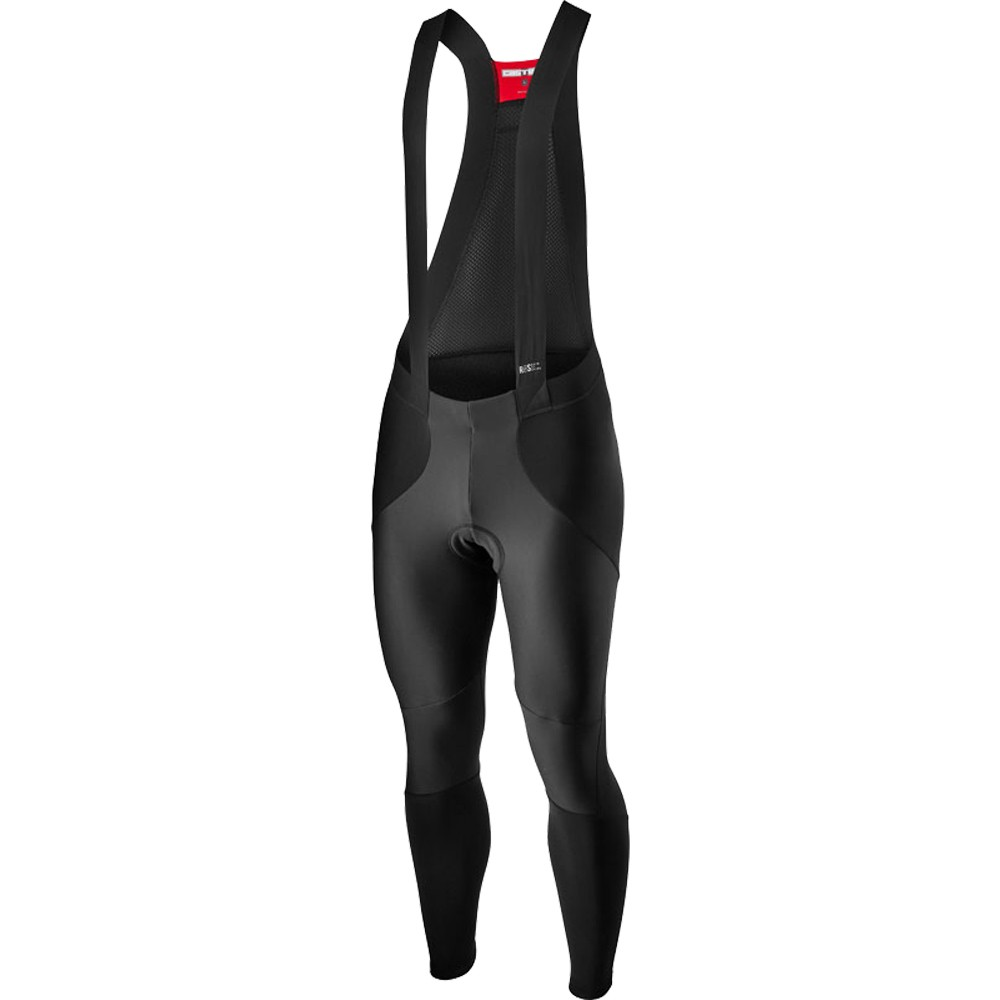 Castelli Sorpasso ROS Wind Bib Tight