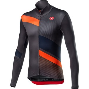 Castelli Mid Thermal Pro Long Sleeve Jersey