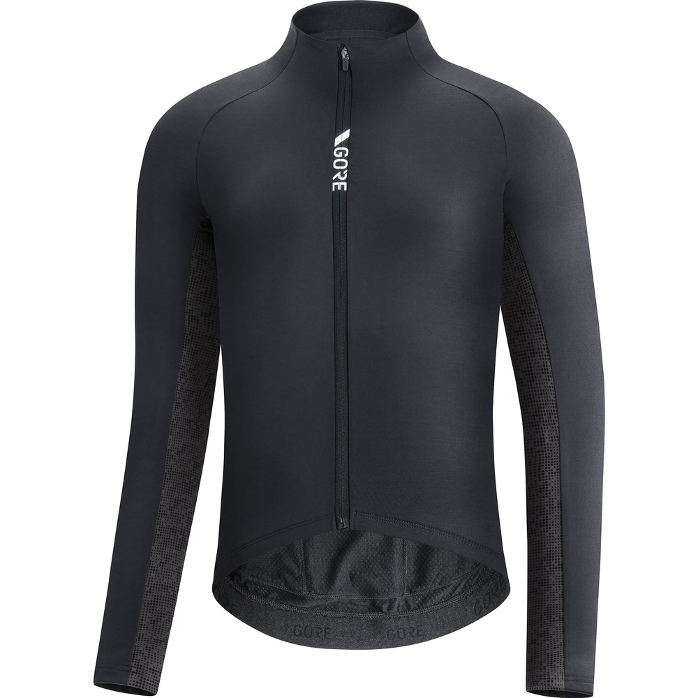 Gore Wear C5 Thermo Long Sleeve Jersey