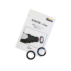 Look Adjustable Q Factor Washer Keo2 Max/Keo Blade