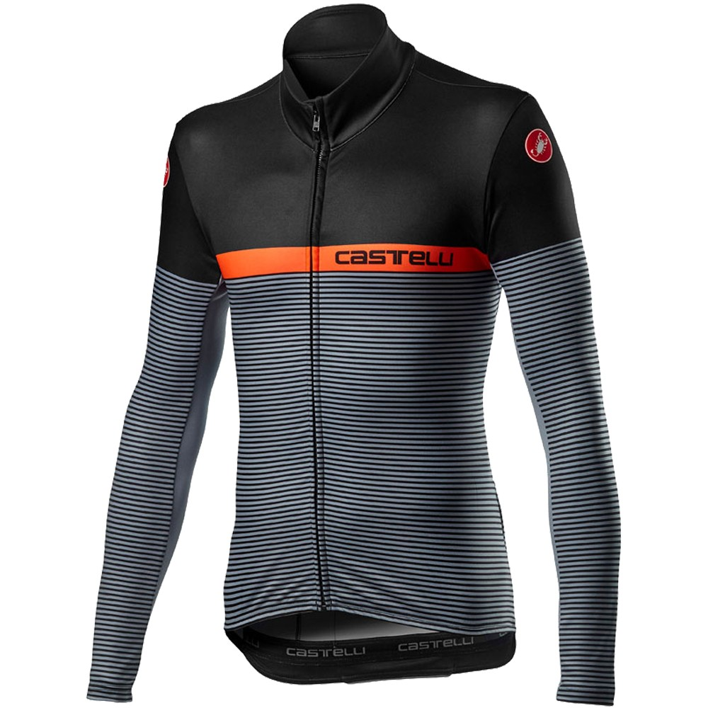 Castelli Marinaio Long Sleeve Jersey