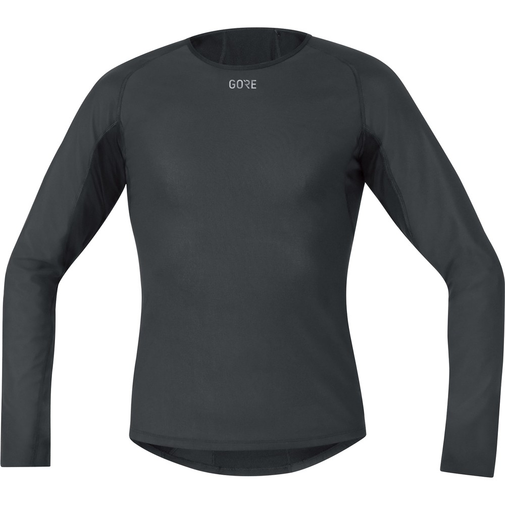 Gore Wear Thermo WINDSTOPPER Long Sleeve Base Layer