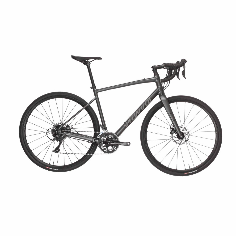 Specialized Diverge Base E5 Disc Gravel Bike 2021