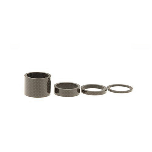 M:Part Headset Spacer Carbon 1 1/8in 3mm