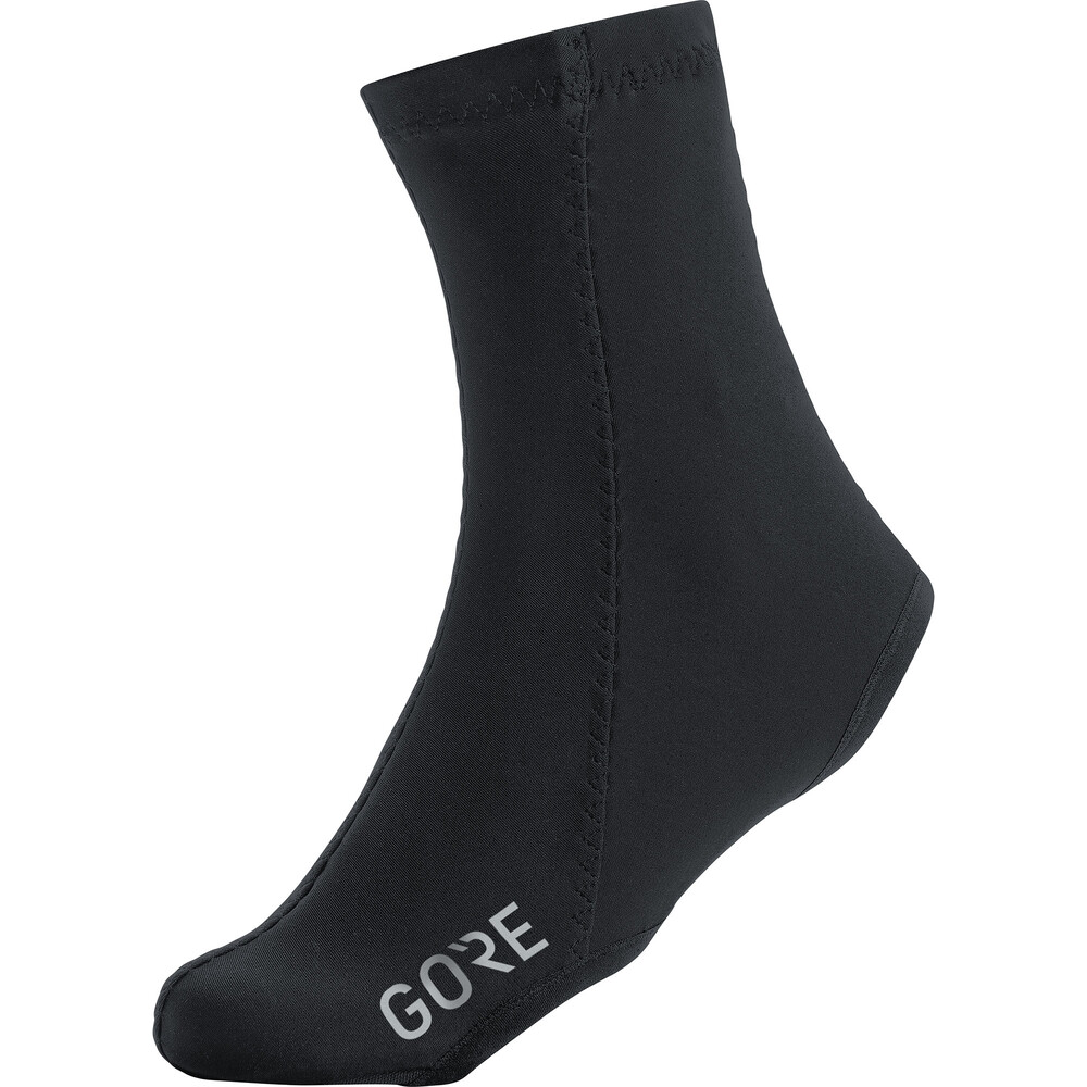 Gore Wear C3 Partial WINDSTOPPER Overshoes