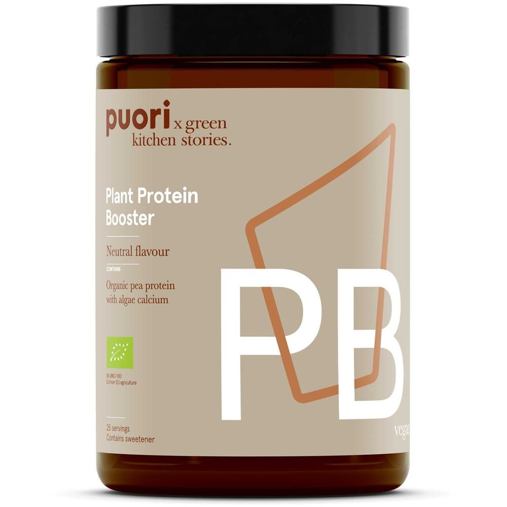 Puori PB Plant Protein Booster 317g