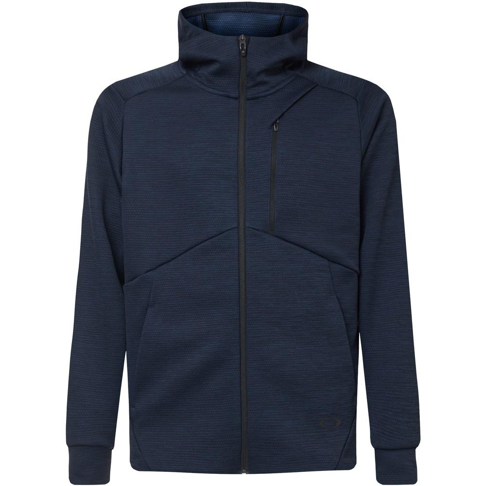 Oakley Enhance Grid Fleece Jacket 10.7