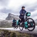 ORTLIEB Back Roller Free QL2.1 Pannier Bags