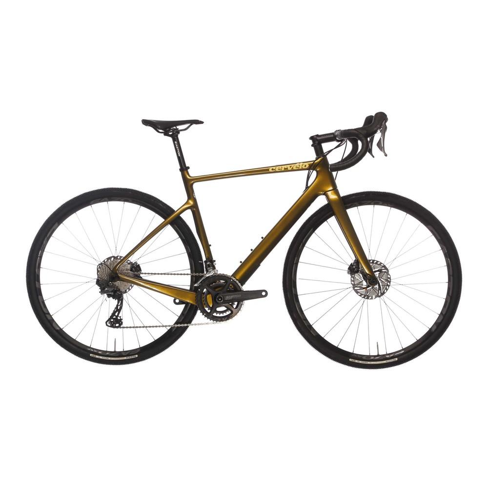 Cervelo Aspero GRX Disc Gravel Bike 2020