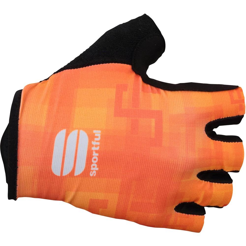 Sportful Sagan Logo Gloves