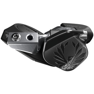 SRAM Eagle AXS Trigger 12-Speed Rear Shifter With Discrete Clamp