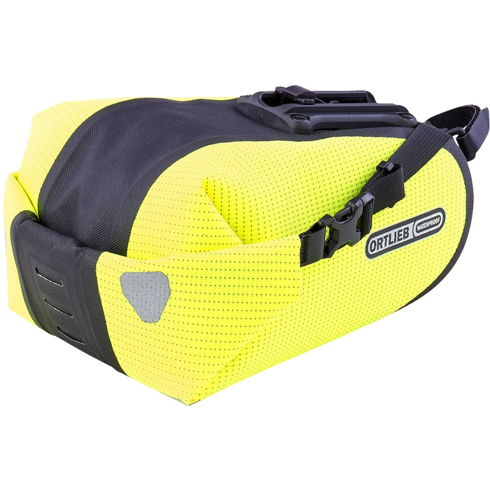 ORTLIEB High Visibility Saddle Bag Two