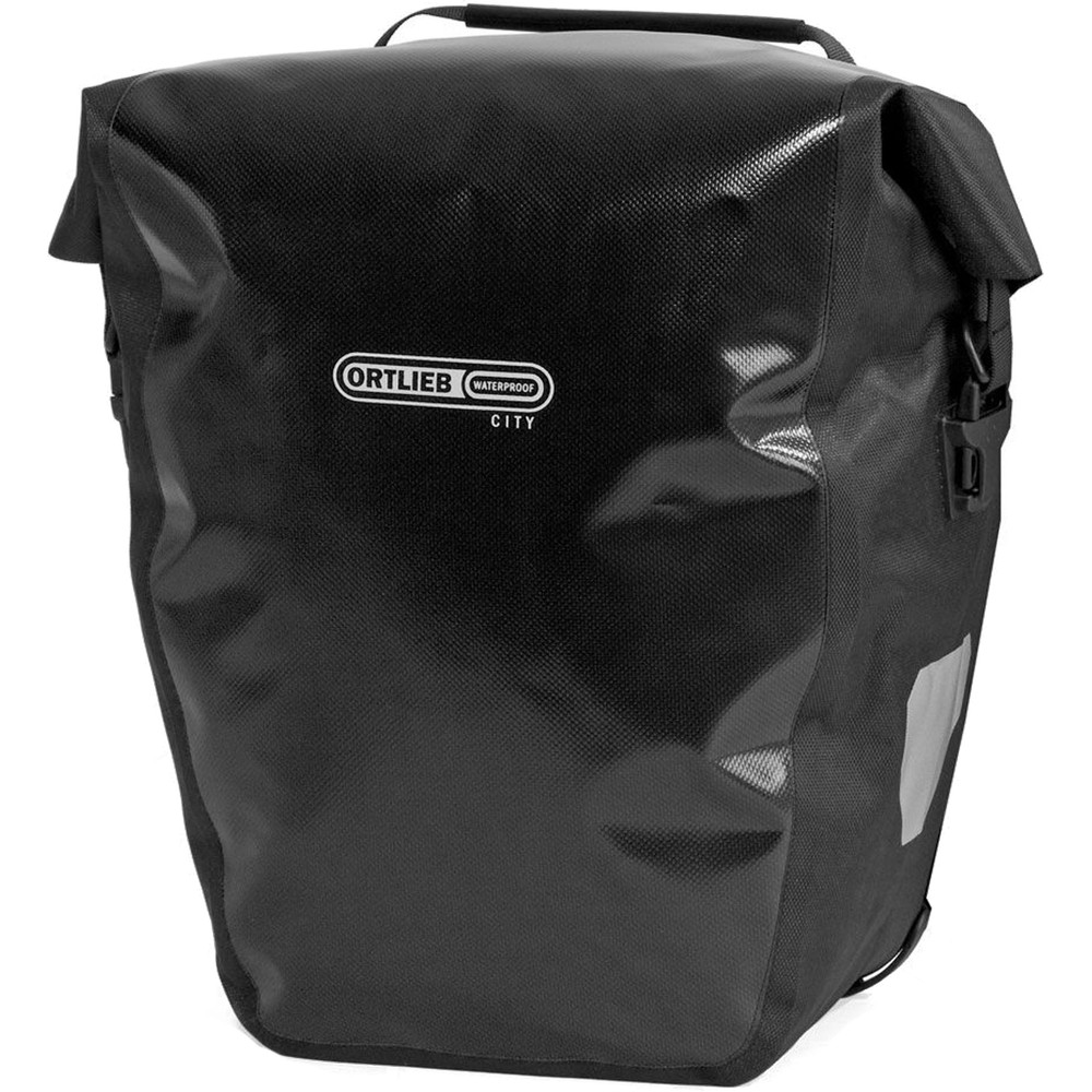 ORTLIEB City Roller Rear Pannier Set