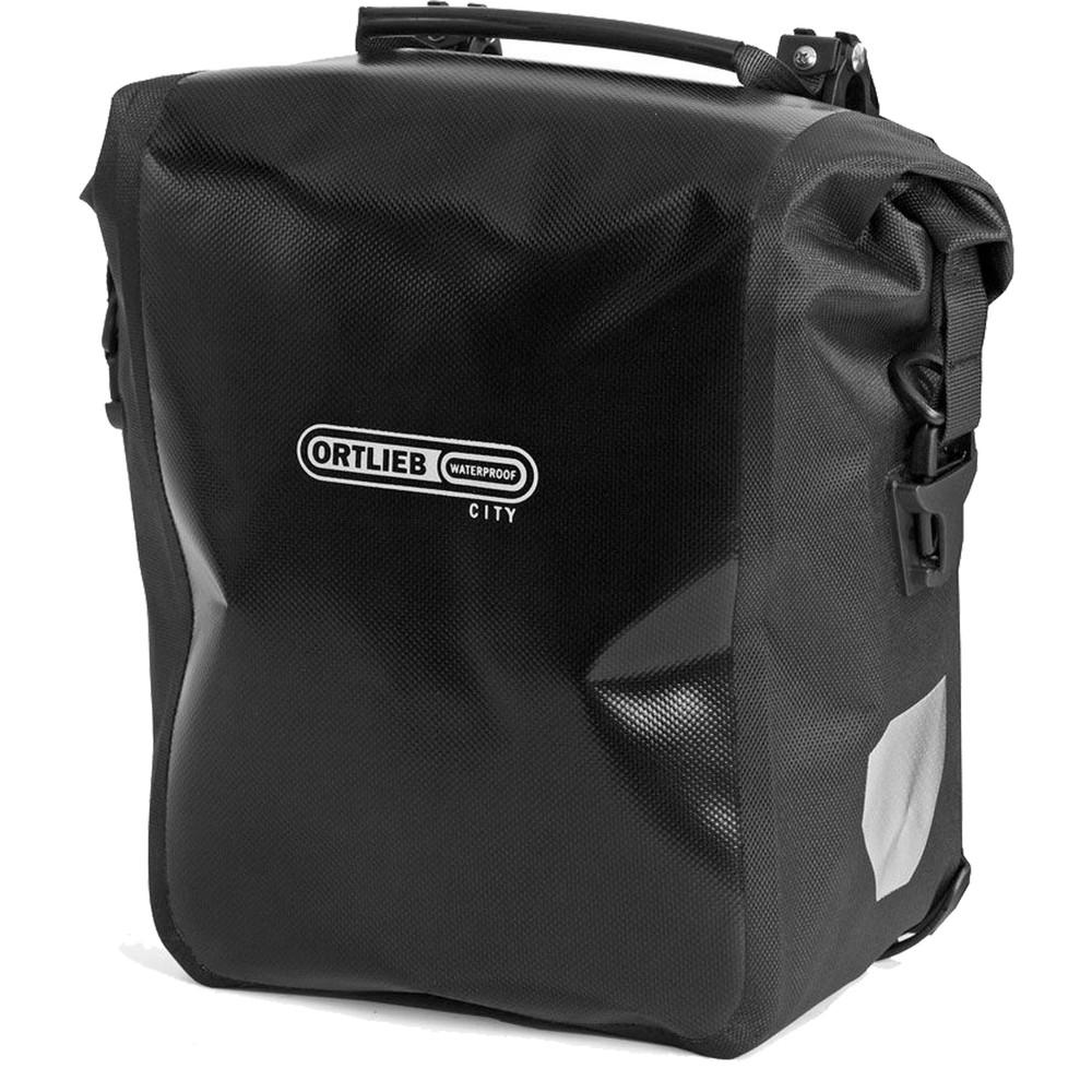 ORTLIEB Sport City Roller Pannier Bag Set