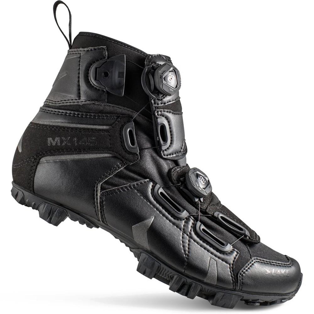 Lake MX145 Winter MTB Shoes