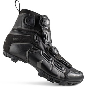 Lake MX145 Winter MTB Shoes