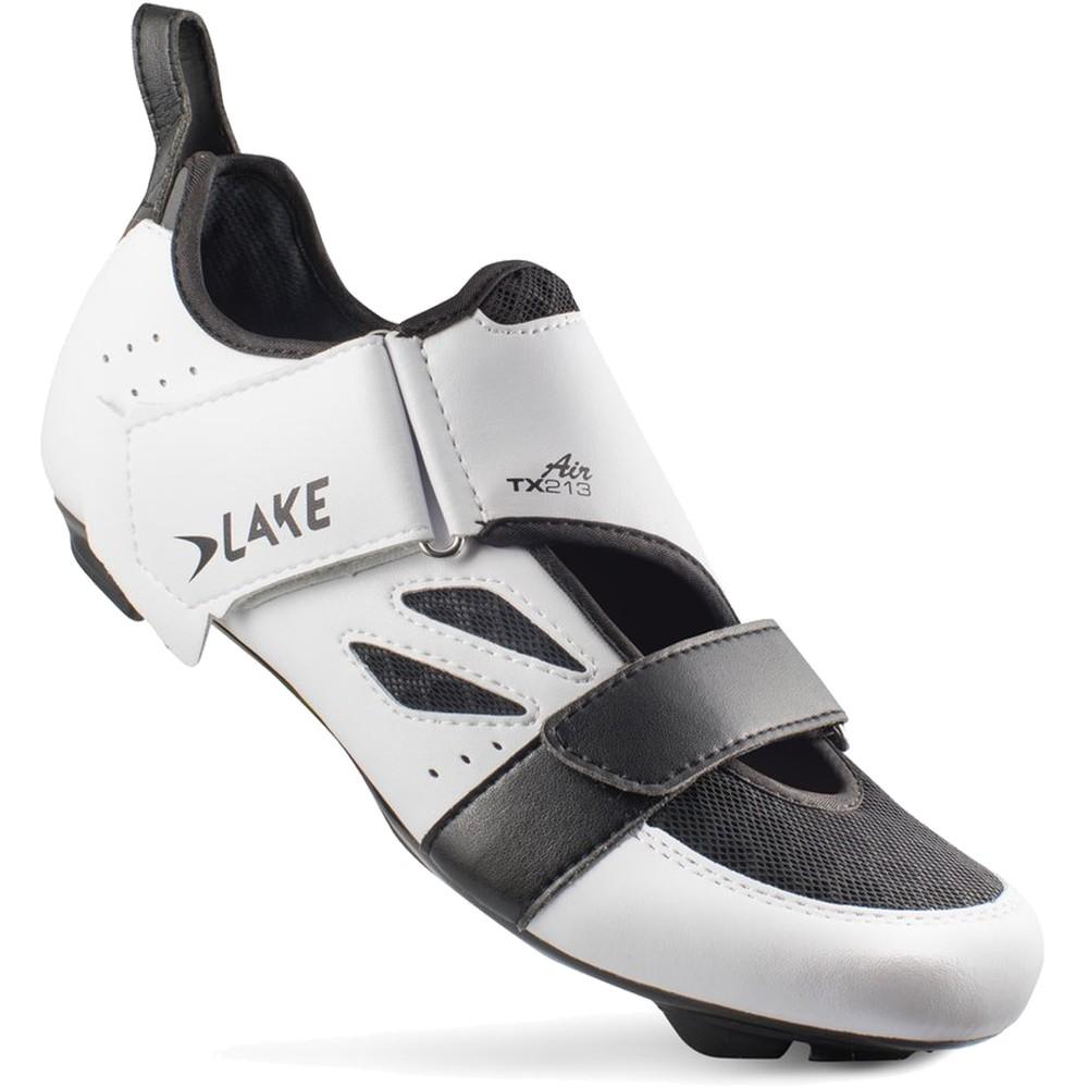Lake TX213 Air Wide Fit Triathlon Shoes