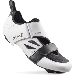 Lake TX213 Air Wide Fit Triathlon Shoes