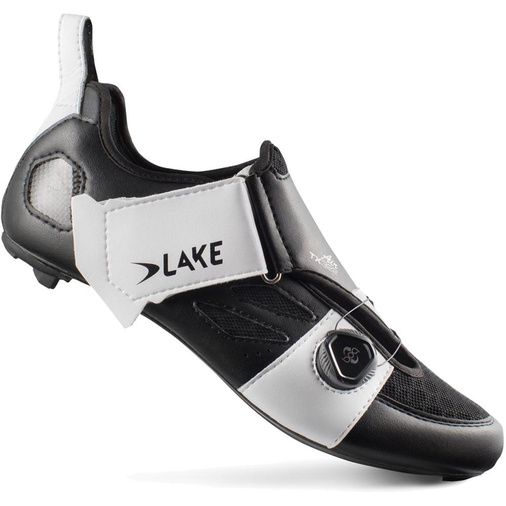 Lake TX322 Air Wide Fit Triathlon Shoes