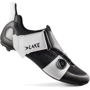 Lake TX322 Air Wide Fit Triathlon Shoes
