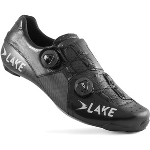 Lake CX403 Wide Fit Road Cycling Shoes