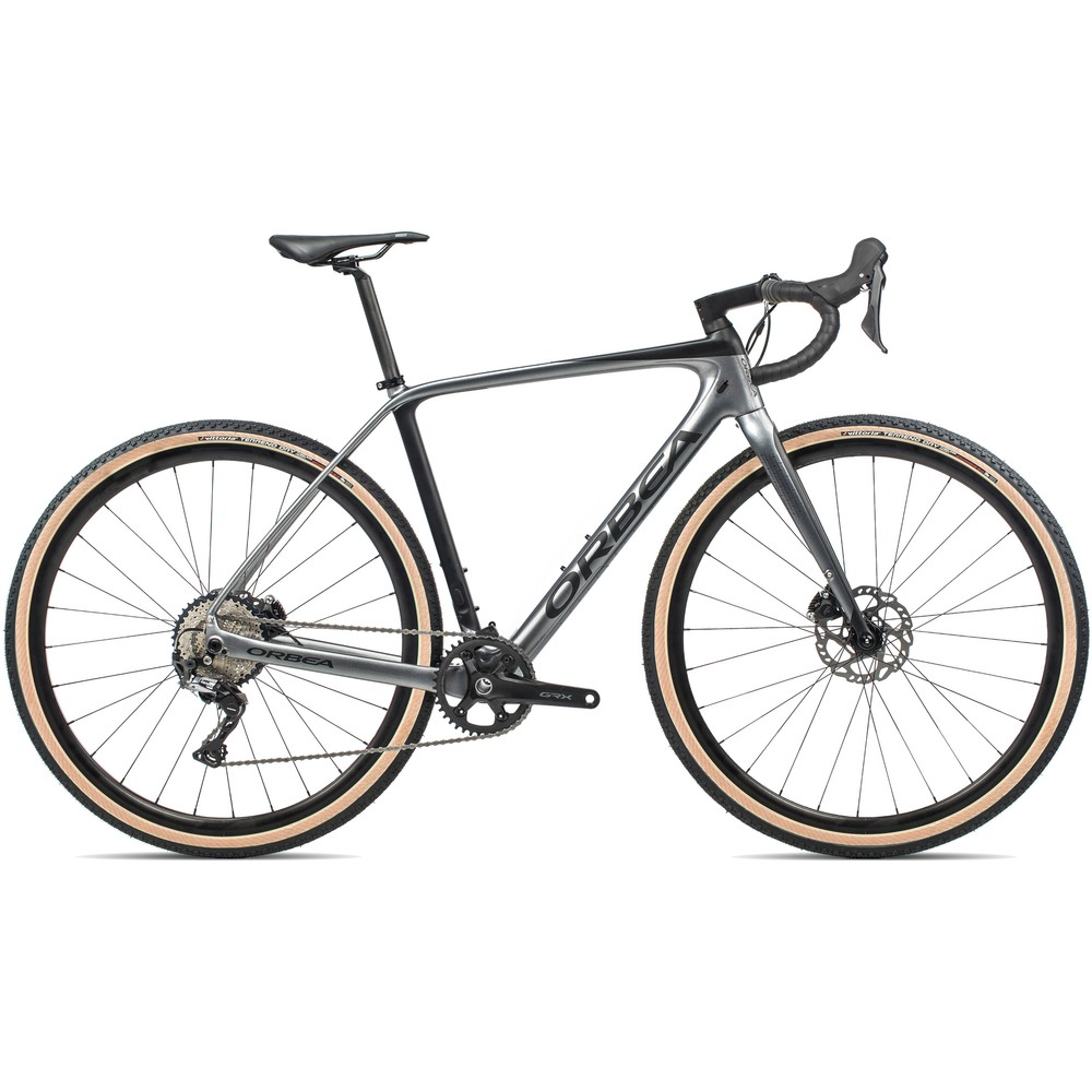 Orbea Terra M30 1X Disc Gravel Bike 2021